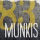 83MUNKIS