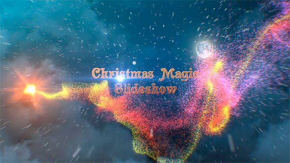 Christmas Magic Slideshow