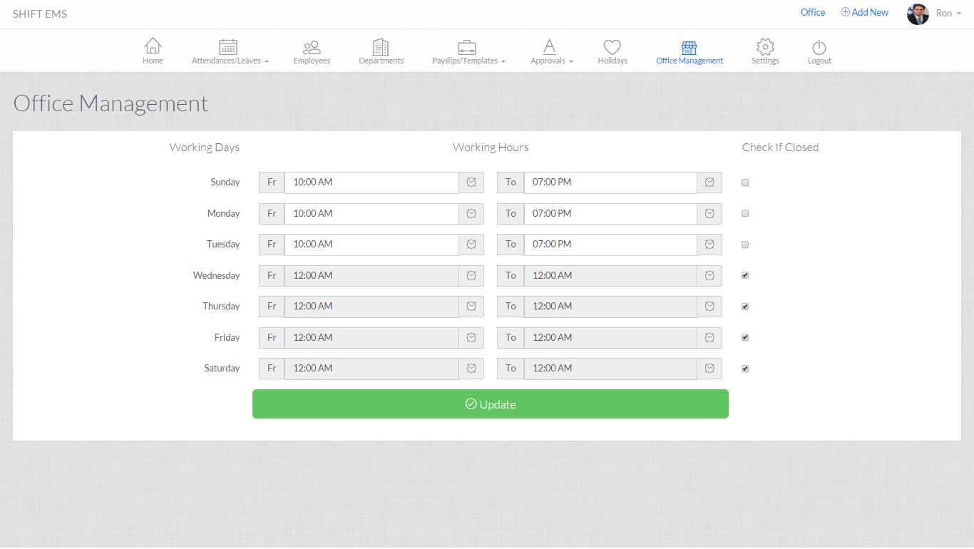 Employee Salary Slip Sample sample payslips sample payslip – Payslip Template Download