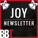 Joy - Christmas Bundle Email - 24 PSD Files