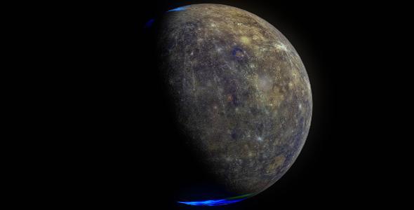 3DOcean Mercury 8k 14025629