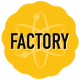 Factory - Industrial Business WordPress Theme