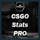 CS:GO Stats PRO