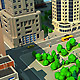 Big City Low Poly Pack