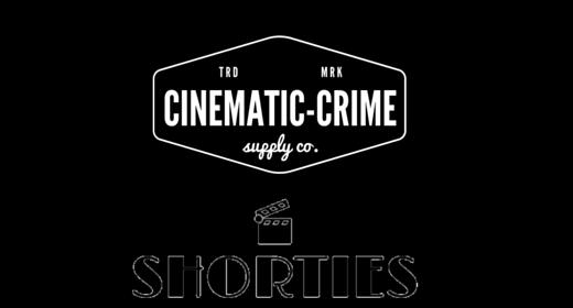 Cinematic Spy & Crime