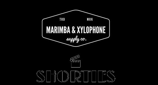 Marimba & Xylophone