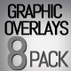 Graphic Overlays Pack
