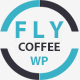 FlyCoffee - Bar and Restaurant WordPress Theme - ThemeForest Item for Sale