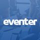 Eventer - Event and Conference WordPress Theme