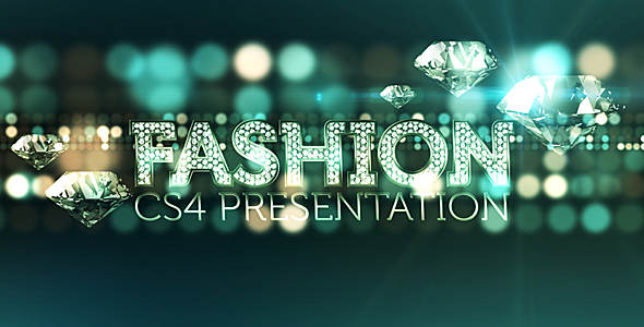 After Effects Project - VideoHive Fashion 166393