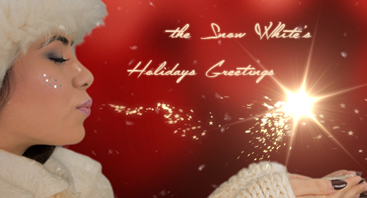 WINTER HOLIDAY PROJECTS by OrpheusFX