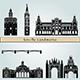 Seville Landmarks and Monuments