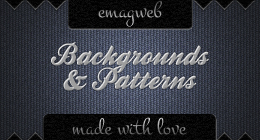 Backgrounds & Patterns