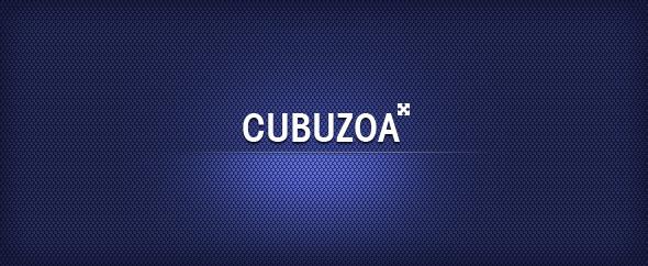 Cubuzoa
