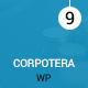 CORPOTERA - Responsive Multi-Purpose WordPress Theme - ThemeForest Item for Sale