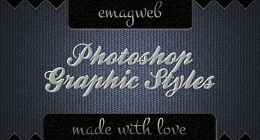 Photoshop Graphic Styles