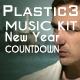 New Year Countdown Kit