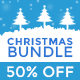 Christmas Bundle - E-commerce Newsletter