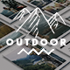 Outdoor - Creative Photography/Portfolio WP Theme - ThemeForest Item for Sale