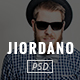 Jiordano - Multipurpose eCommerce PSD Template - ThemeForest Item for Sale