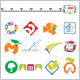 Elements 2 - GraphicRiver Item for Sale
