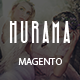 Hurama - Responsive Magento Theme - ThemeForest Item for Sale