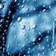 Seattle Rain Ambience