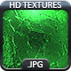 Green Foil Seamless Textures Pack v.1
