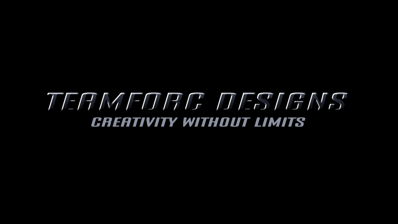 Teamforc DesiGns