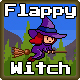 Flappy Witch - HTML5 Game (Capx) - CodeCanyon Item for Sale