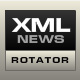 XML News Rotator - ActiveDen Item for Sale