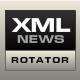 XML News Rotator - ActiveDen Item for Sale