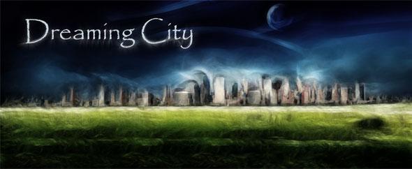 DreamingCity