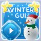 Winter Game GUI