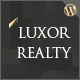 LUXOR - Responsive WordPress Real Estate Theme - ThemeForest Item for Sale
