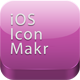 iOS Icon Maker - Design Save and Export Icons - GraphicRiver Item for Sale