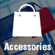 Accessories - Responsive OpenCart Theme