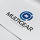 Multi Gear Logo