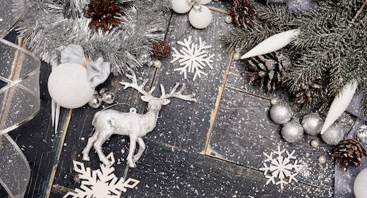Christmass, New Year