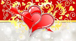 Valentine's Day & Wedding