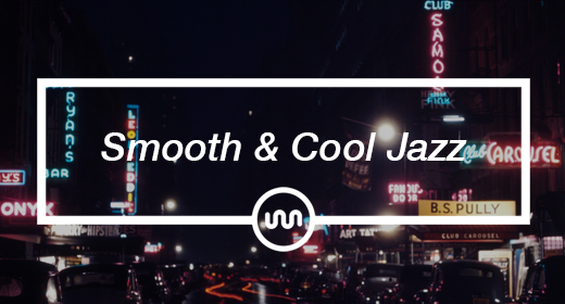 Smooth & Cool Jazz