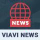 Viavi - News, Magazine, Blog Script - CodeCanyon Item for Sale