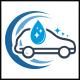 Clean Car Logo
