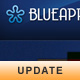 Blueapps - ThemeForest Item for Sale