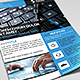 Corporate Flyer Template 1