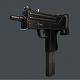 Machine Pistol MAC11