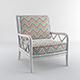 Ivory Key Heydon chair