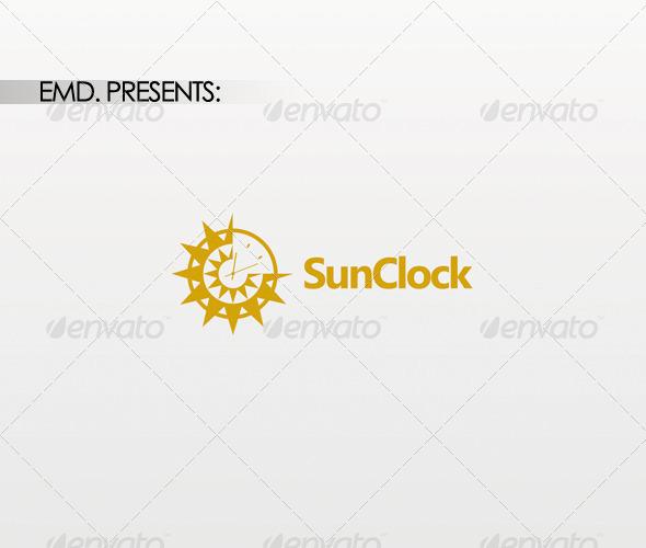 SunClock Logo