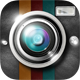 PhotoGram Image Editor iOS Template + AdMob/iAd