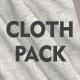 Cloth Pack for Element 3d v.2 vol.1